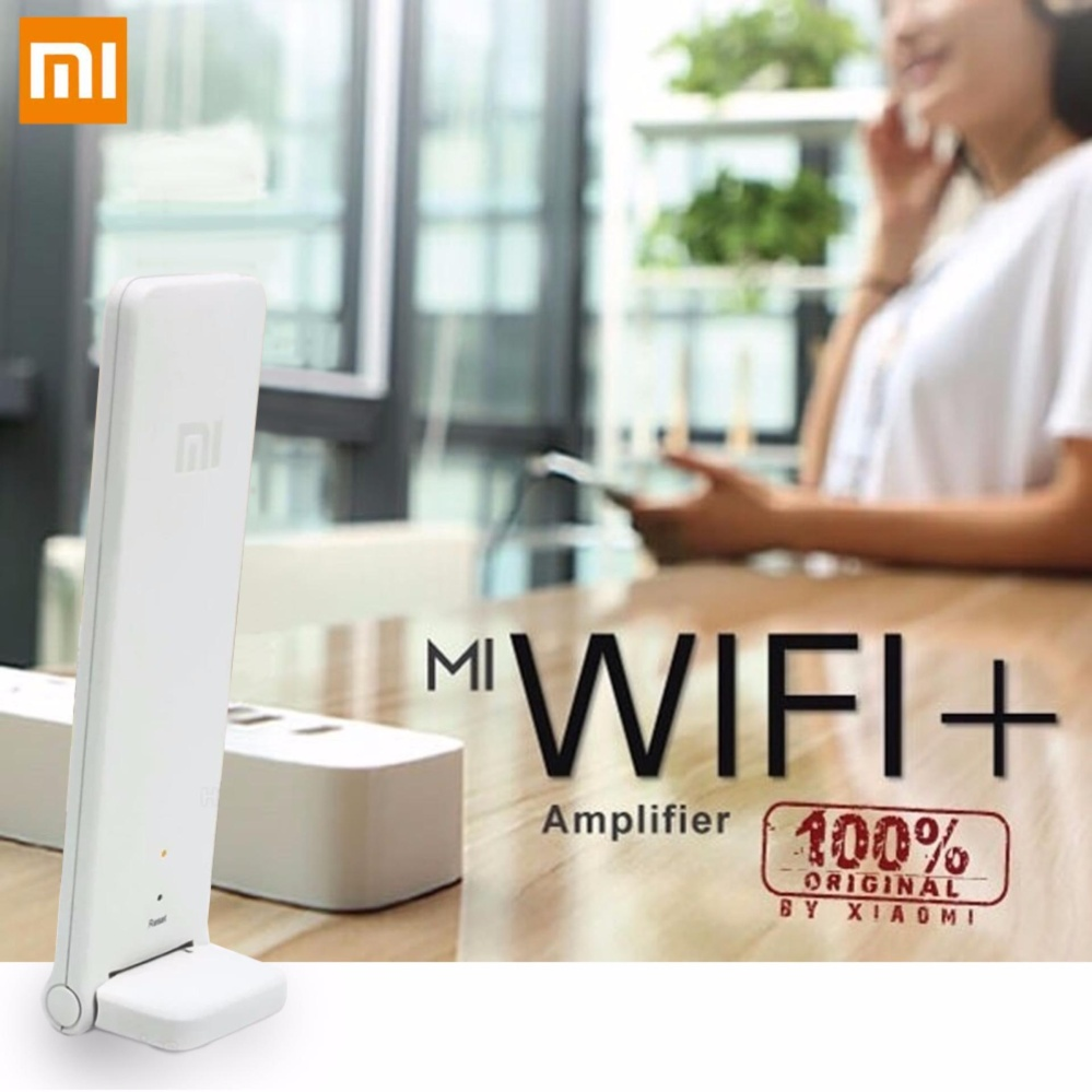 Philippines Xiaomi Mi Wifi Repeater 2 White Price Listing Amplifier Extender V2