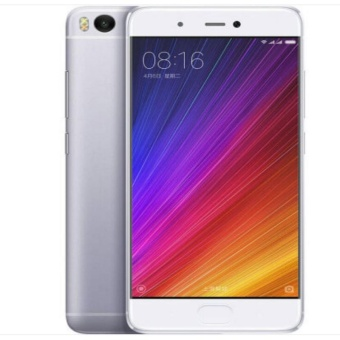Xiaomi Mi5s 3GB+64GB Quad Core Fingerprint ID MIUI 8 Mobile Phone (Matt Silver/Matt Gold) - intl