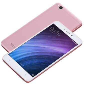 Xiaomi Redmi 4A 2GB RAM 16GB ROM-(Rose Gold) - 2
