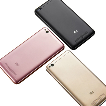 Xiaomi Redmi 4A 2GB RAM 16GB ROM-(Rose Gold) - 4