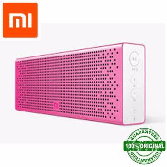 speakers pink. xiaomi v2 bluetooth speaker (pink) speakers pink k