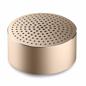 Xiaomi XMYX02YM Mi Mini Bluetooth Portable Speaker (Gold)