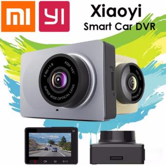 xiaomi yi dashcam english manual
