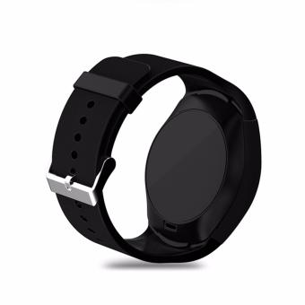 Y1 Bluetooth Smart Watch (Black) - 3