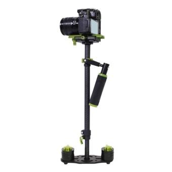 S60T 38 5 61cm Carbon Fiber Handheld Stabilizer SteadicamFor DSLR and DV Digital .
