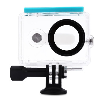 YI 60M Waterproof Cover Case for XiaoYi 2K Action Camera - intl
