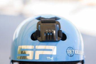 Yi Helmet Mount for Action Camera - 4