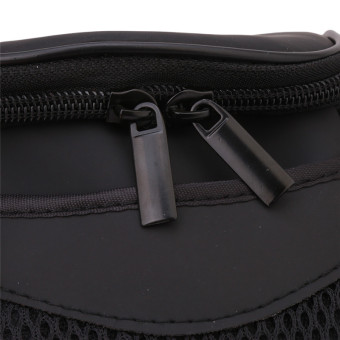 Yingwei Universal Video Camera Bag Shoulder Strap DV Bags (Black) - 5