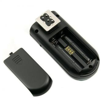 YONGNUO RF-603 II N3 Radio Wireless Remote Flash Trigger for Nikon D90 D5000 D5100 D7000 D3100 D600 D610 D7200 D5300 D5200 - 2