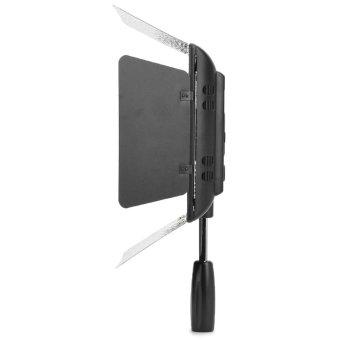 YongNuo YN600 Video Light w/ Filters Black - intl - 5