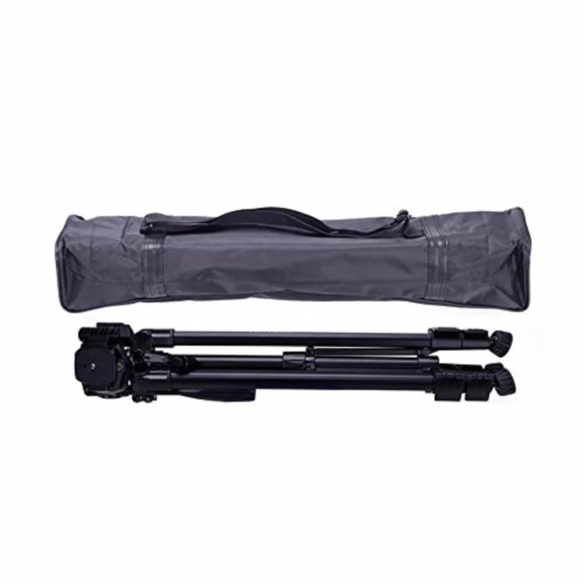 Philippines Yunteng 590 Vct Tripod With Damping Head For Canon Yt 880 Nikon Sony Samsung
