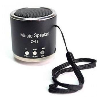 Z12 Speaker (Black)