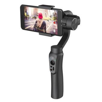 ZHIYUN Smooth Q Three Shaft Stabilizer Handheld Motion Camera ...