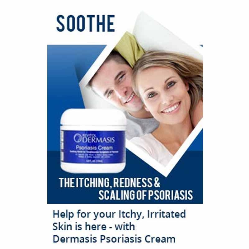 Revitol Dermasis Psoriasis Cream 118ml Lazada Ph