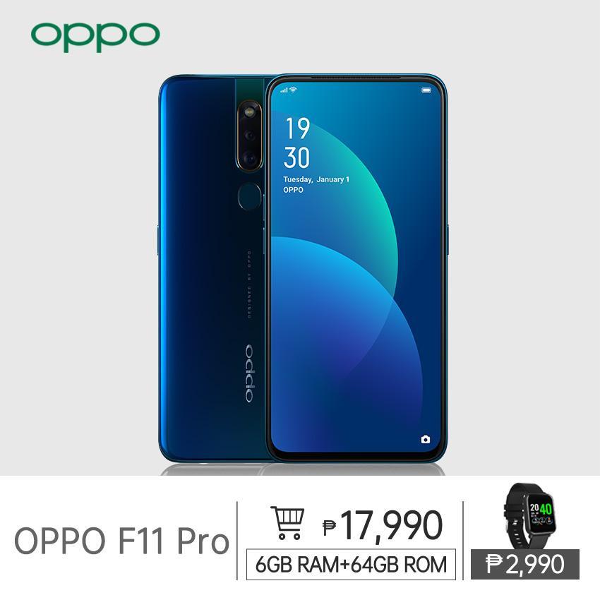 OPPO A3s Smartphone 2GB/16GB 4230mah Battery Dual SIM Dual Rear