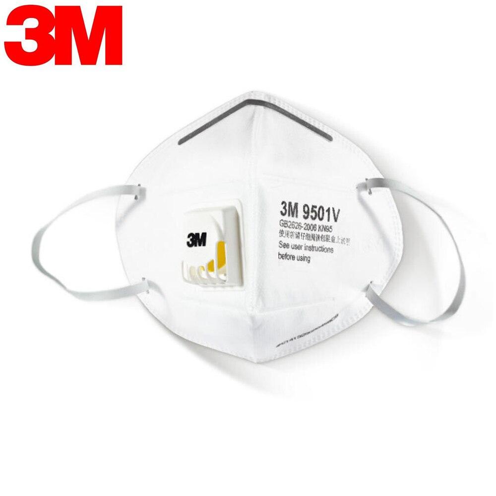 3m mask 9501v