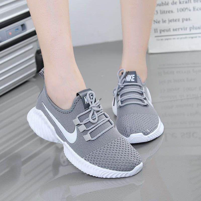 COD Ladies Shoes Slip On Rubber Women