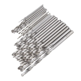 0.4mm-3.2 150pcs Mini Twist Drill Bit Kit - intl - 4