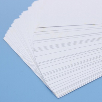 100 Sheet /Lot High Glossy 4R Photo Paper for Inkjet PrinterPhotographic Paper - intl - 3