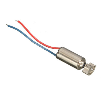 10Pcs 4x8mm DC1.5-3V Micro Coreless Vibrating Vibrator Vibration Motor For SANYO - 5