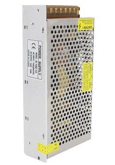 110/220V to DC12V 15A 180W Switch Power Supply Driver,PowerTransformer for CCTV camera/ Security System/ LED Strip Light(12V15A) - intl - 3
