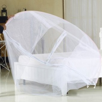 1.5m Foldable Mosquito Net - 2