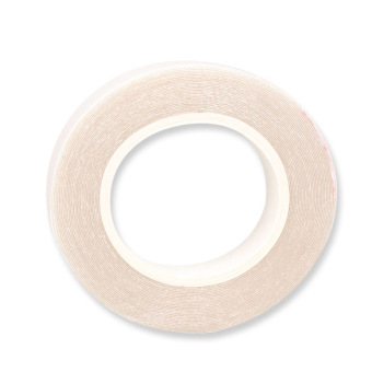1cmx3m Dedicated Roll Strong Adhesive Double Side Tape for HairExtension (Intl)