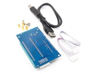 1set Programmer PIC USB Automatic Programming Develop Microcontroller Programmer K150 ICSP - intl - 4