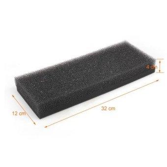 2 Layer Aquarium Fish Tank Replacement Biochemical Sponge FilterFoam Pads - intl - 3
