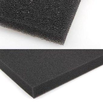 2 Layer Aquarium Fish Tank Replacement Biochemical Sponge FilterFoam Pads - intl - 2