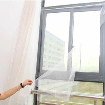 200x150cm Insect Fly Mosquito Bug Window Mesh Screen - intl - 2