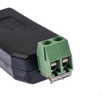 2017 New Astar USB to RS485 485 Converter Adapter AntijammingConvertor Support Win7/8 XP Vista - intl - 4