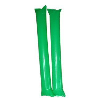20Pairs Lighted Clappers (Green)