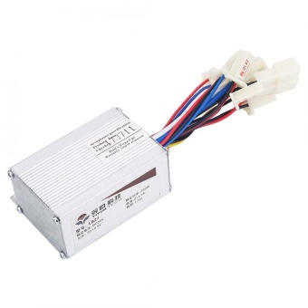 24V 250W Motor Brushed Controller Box for Electric Bicycle ScooterE-bike - intl - 4