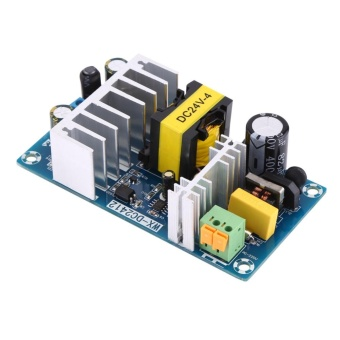 24V 4A~6A Stable High Power Switching Power Supply Board AC-DCConverter Module - intl - 2