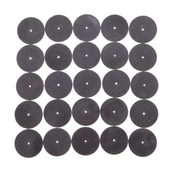 25pcs Metal Cutting Disc For Dremel Grinder Rotary Tool (Intl) -intl