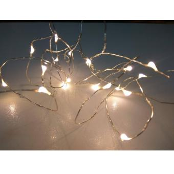 2M 20 LED Copper Wire String Fairy Lights Party light Price Philippines