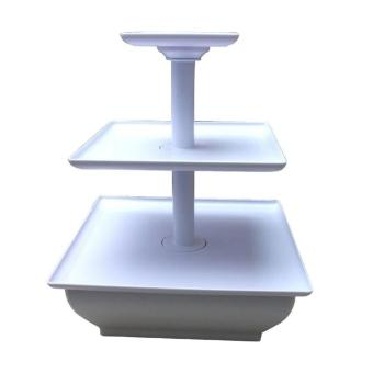 3-Tier Snack Server Stand - 2