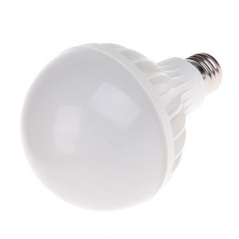 306077 E27 LED Bulb (White)