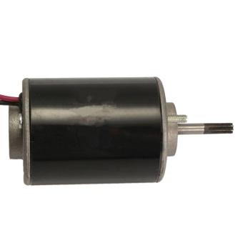 36W Small Wind Turbine Generators 12V-24V DC Permanent Magnet Motor W/ 2pcs Gear - intl - 3
