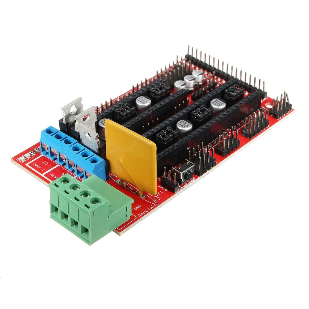 Philippines 3d Printer Kit Controller For Ramps 14 Reprap Prusa Ardunio Shield Board Module Intl