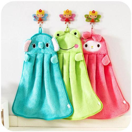Philippines 3Pcs Baby Nursery Hand Towel baby bath towels Toddler
