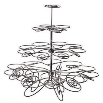 4 Layer Cupcake Stand Price Philippines