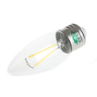 431189 E27 LED Tungsten Bulb (White) - picture 2