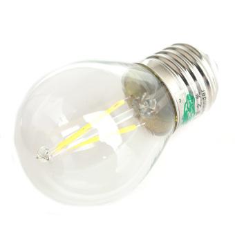 431857 E27 LED Tungsten Bulb (White) - picture 2