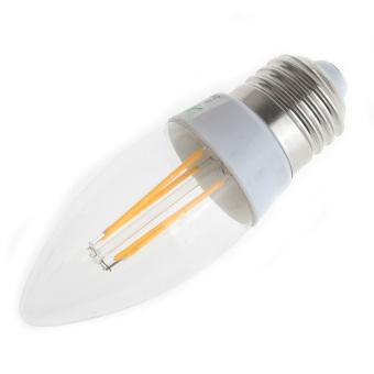 431885 E27 LED Tungsten Bulb (White)