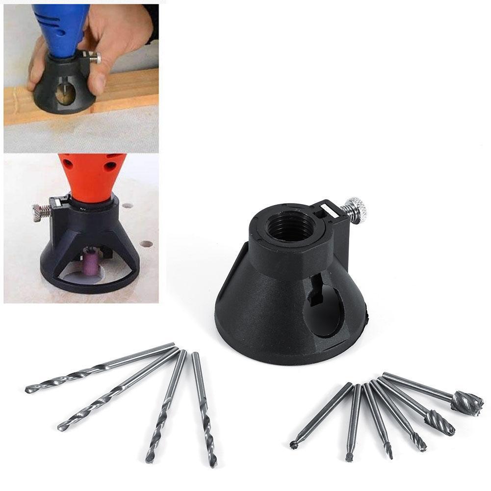 Rotary Tool EU plug Power Tools with dremel Accessories. Source · 4pcs .