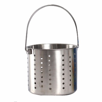 555 Makapal 0025 Stainless Kitchen Utensil Holder