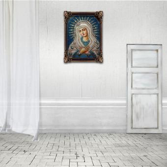 5d Diy Diamond Painting Rhinestones Cross Stitch Home Decor L615 - 4