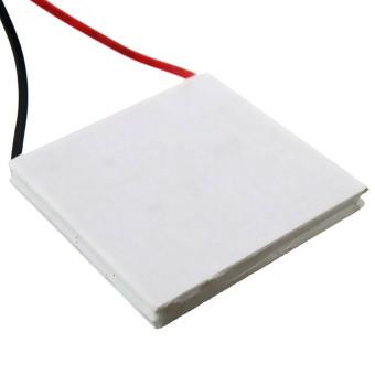 5pcs Thermoelectric Power Generator Peltier Module TEG 40*40mm High Temperature 150? - Intl - 3